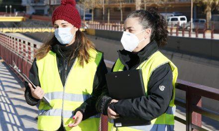 Agents cíviques vetllaran pel compliment de les mesures Covid-19 i per incentivar el civisme a Roquetes