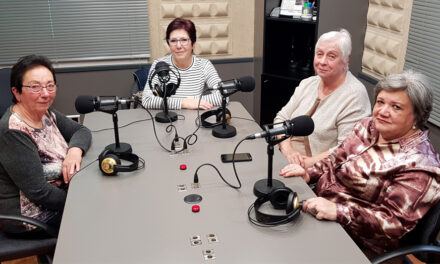 Associació de Dones de Roquetes, 25 anys d'història