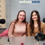 Dues alumnes de l'Institut Roquetes premiades per l'Acadèmia de Ciències Mèdiques de Terres de l'Ebre