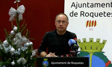 Ple Ordinari de Roquetes – Desembre  2020 – Declaracions – ERC – Sisco Ollé