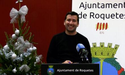 Ple Ordinari de Roquetes – Desembre  2020 – Declaracions – Movem Roquetes – David Poy