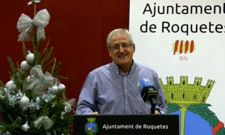 Ple Ordinari de Roquetes – Desembre  2020 – Declaracions – PSC-EPR – Ramon Martínez