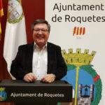 El regidor de Ciutadans de l'Ajuntament de Roquetes, Ximo Llopis, es dóna de baixa del partit