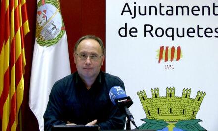 Ple Ordinari de Roquetes – Febrer  2021 – Declaracions – ERC – Sisco Ollé