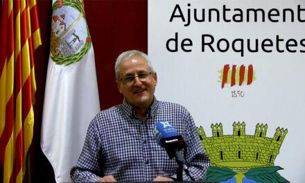 Ple Ordinari de Roquetes – Febrer  2021 – Declaracions – PSC-CP – Ramon Martínez
