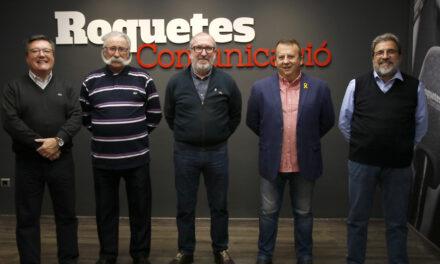 Tertúlia – Anàlisi de la Política Municipal de Roquetes – Desembre 2018