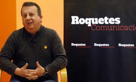 Josep Codorniu desmenteix que Junts hagi proposat una moció de censura contra el govern de Roquetes