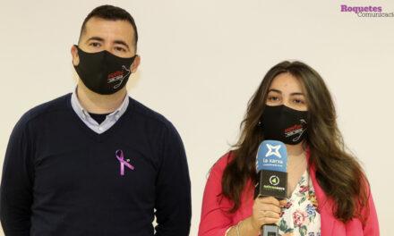 Movem Roquetes organitza una trobada virtual per Instagram per celebrar el 8 de Març