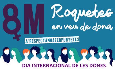 """""""En veu de dona"""" Frases de dones rellevants per celebrar el Dia Internacional de les Dones"""