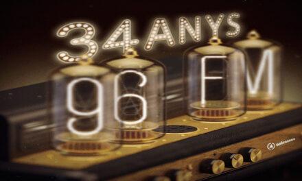 Antena Caro, 34 anys al vostre costat (1987-2021), Moltes Gràcies!!!
