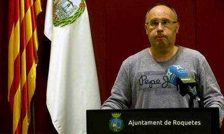 Ple Ordinari de Roquetes – Març 2021 – Declaracions – ERC – Sisco Ollé