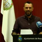 Ple Ordinari de Roquetes – Març 2021 – Declaracions – Junts – Jordi Curto