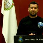 Ple Ordinari de Roquetes – Març 2021 – Declaracions – Movem Roquetes – David Poy
