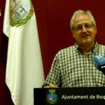 Ple Ordinari de Roquetes – Març 2021 – Declaracions – PSC-CP – Ramon Martínez