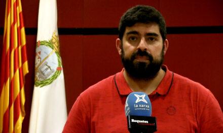 Ple Ordinari de Roquetes – Abril  2021 – Declaracions – Movem Roquetes – Toni Hurtado