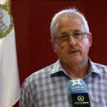 Ple Ordinari de l'Ajuntament de Roquetes – Maig  2021 – Declaracions – PSC-CP – Ramon Martínez