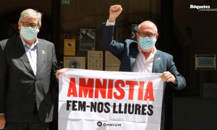 Vist per a sentència el judici contra l'alcalde de Roquetes, Paco Gas, acusat de malversació i desobediència per l'1-O