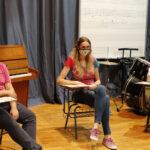 Presentació del Campus Cultural d'Estiu i properes activitats de La Lira Roquetense
