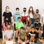 Els alumnes de 6è de l'escola Mestre Marcel·lí Domingo promocinen Roquetes amb un projecte des de l'àrea d'anglès