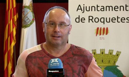 Ple Ordinari de Roquetes – Juny 2021 – Declaracions – ERC – Sisco Ollé