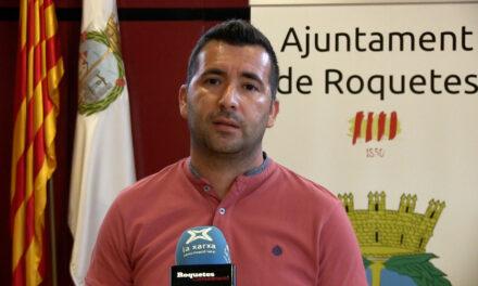 Ple Ordinari de Roquetes – Juny 2021 – Declaracions – Movem Roquetes – David Poy