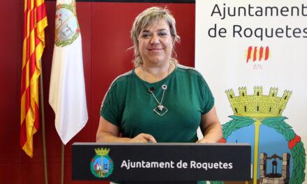 L'Ajuntament de Roquetes presenta el Pla de Dinamització del Comerç de Roquetes