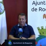 Ple Ordinari de Roquetes – Juliol 2021 – Declaracions – Junts – Josep Codorniu