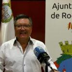 Ple Ordinari de Roquetes – Setembre 2021 – Declaracions – regidor no adscrit – Ximo Llopis
