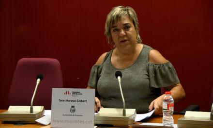 Les ordenances fiscals de l'Ajuntament de Roquetes per al 2022 actualitzen en un 5 % la taxa d'escombraries